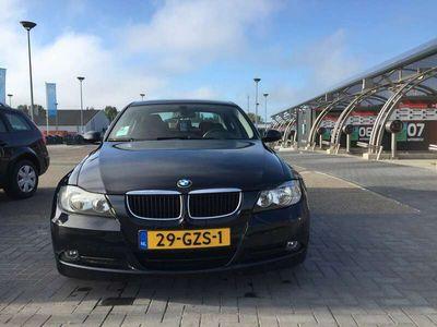 tweedehands BMW 318 3er
