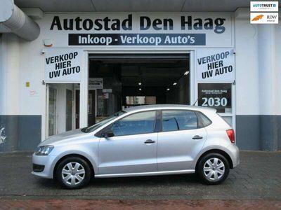 tweedehands VW Polo 1.2-12V Trendline 5 Deurs Airco