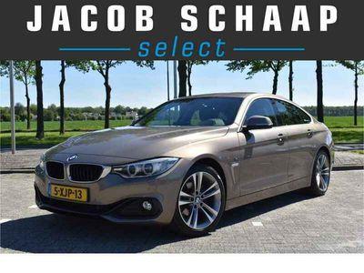 tweedehands BMW 420 4 Serie Gran Coupé i High Executive Sport