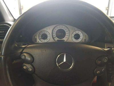 tweedehands Mercedes CLK200