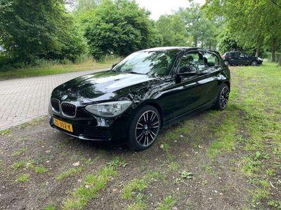 tweedehands BMW 114 i Upgrade Edition
