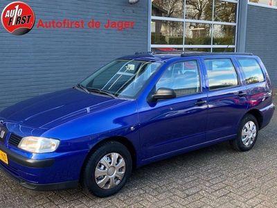 tweedehands Seat Cordoba Vario 1.4-16V Stella / Nieuwe APK