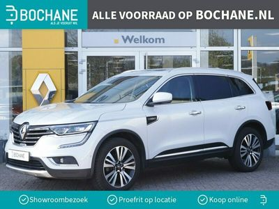 tweedehands Renault Koleos 2.0 dCi 175PK 4x4 Initiale Paris TREKHAAK