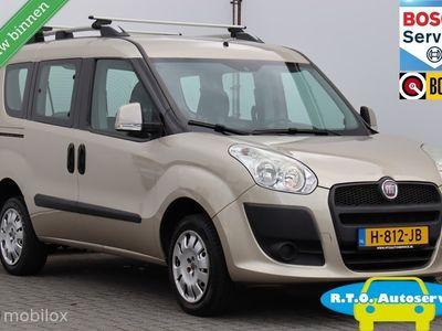 tweedehands Fiat Doblò 1.4 Active AIRCO NETTE AUTO !!