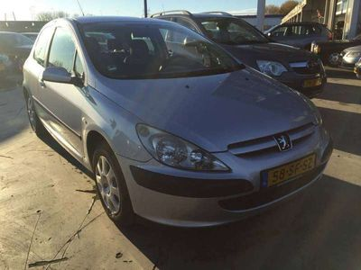 tweedehands Peugeot 307 1.4-16V XS