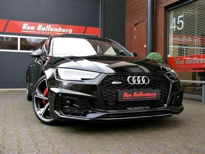 tweedehands Audi RS4 AVANT 2.9 TFSI QUATTRO 450 PK DYNAMIC GAR. TM 2021