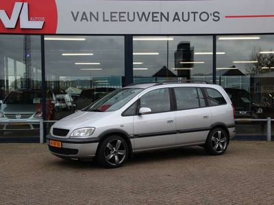 tweedehands Opel Zafira 1.6-16V Comfort | Airco | 7-persoons | Έlectric