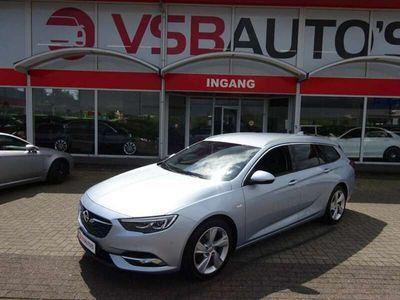 tweedehands Opel Insignia Insignia 1.5 SIDI TURBO AUT. 165PK LED XENON HALF-LEER NAVI LMV PDC C1.5 SIDI TURBO AUT. 165PK LED XENON HALF-LEER NAVI LMV PDC C