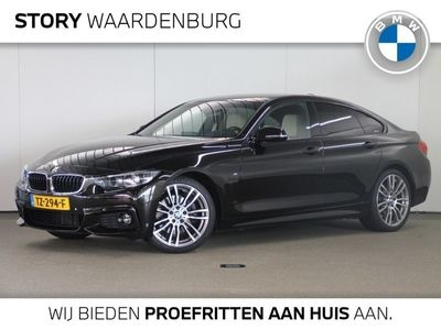 tweedehands BMW 430 Gran Coupé 430i High Executive M Sport / Individua