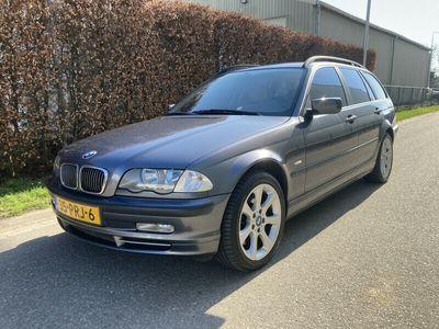 tweedehands BMW 330 330 Touring xi Executive / AUTOMAAT / LEER