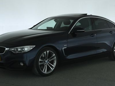 tweedehands BMW 430 4-SERIE GRAN COUPE i High Executive Sport Aut.