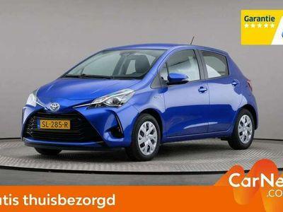 tweedehands Toyota Yaris 1.5 Hybrid Aspiration, € 14.400