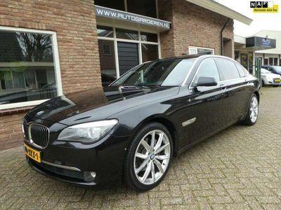 tweedehands BMW 730L 730 d High Executive