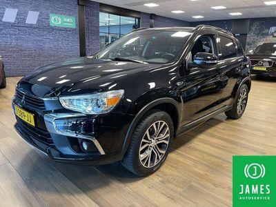 tweedehands Mitsubishi ASX 1.6 Cleartec Connect Pro | Cruise controle | Clima