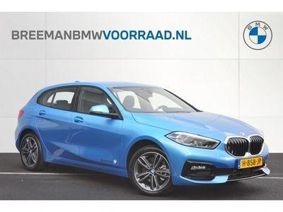 tweedehands BMW 118 118 i Executive Edition Sport Line Aut.
