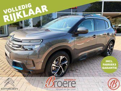 tweedehands Citroën C5 Aircross SUV Hybrid 225pk ë-EAT8 Automaat Feel