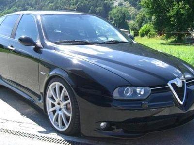 tweedehands Alfa Romeo GTA 156 Sportwagon 3.2 V6Selespeed Top staat! Youngti