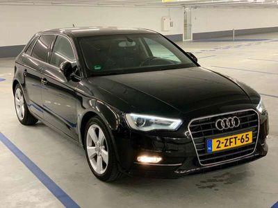 tweedehands Audi A3 1.6 TDI Ambit. PL+