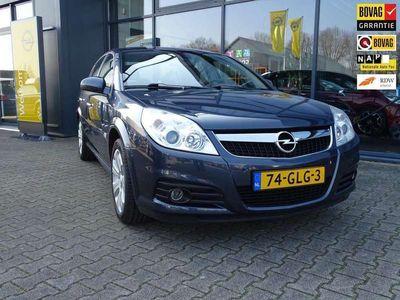 tweedehands Opel Vectra 1.8-16V Executive Navi Trekhaak