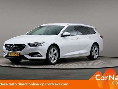 tweedehands Opel Insignia Sports Tour 2.0 CDTi Business Executive, Automaat,
