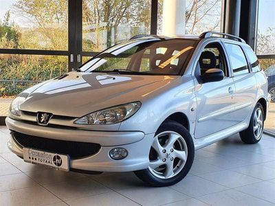 tweedehands Peugeot 206 Sw 1.6-16V XS   Automaat   Cruise   Climate   PDC