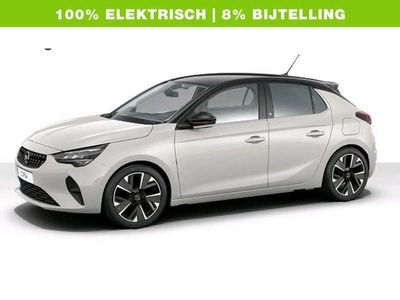 tweedehands Opel Corsa -e Elegance 1 fase / Nu van € 36.842 voor € 34.092