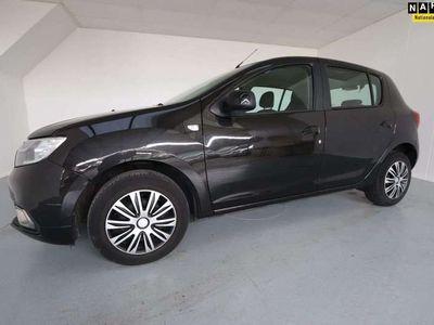 tweedehands Dacia Sandero 0.9 TCe Laureate, Airco, 5 Deurs, 12-2017