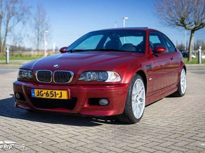 tweedehands BMW M3 E46 Competition
