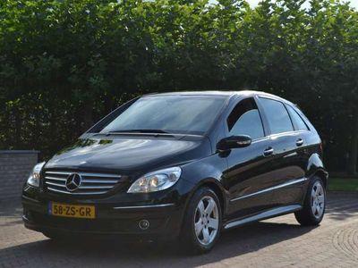 tweedehands Mercedes B180 CDI Business Automaat Airco Elek. Ramen + Inruil M