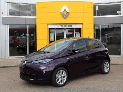 tweedehands Renault Zoe R110 Limited 41 kWh EXCL BTW / BOSE / 4% bijtellin