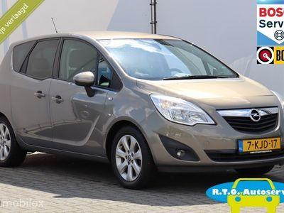 tweedehands Opel Meriva 1.4 Turbo Berlin