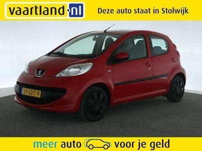 tweedehands Peugeot 107 1.0 12V XS