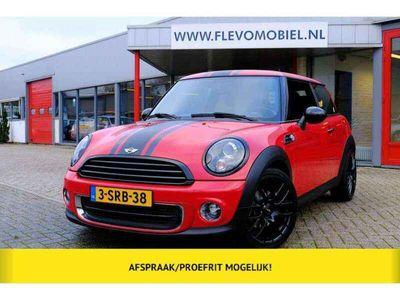 tweedehands Mini ONE 1.6 Holland Street Xenon|Navi|Airco|LMV