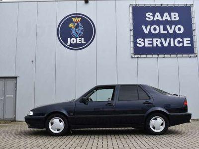 tweedehands Saab 9000 2.3 Turbo CSE Anniversary