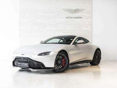 tweedehands Aston Martin V8 VantageNieuwprijs € 239.500,-