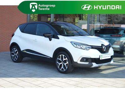 tweedehands Renault Captur TCE 150pk Intens Climacontroll / Pack Premium