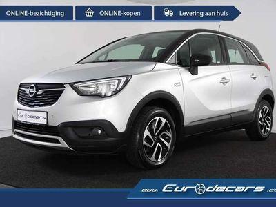 tweedehands Opel Crossland X 1.2 Turbo *Park Assist*WIFI*Winterpakket*
