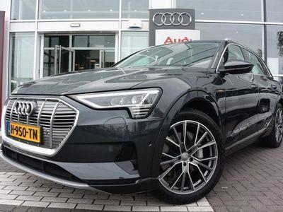 tweedehands Audi E-Tron E-tron - 50 quattro launch edition plus