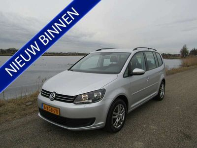 tweedehands VW Touran 1.4 TSI Trendline
