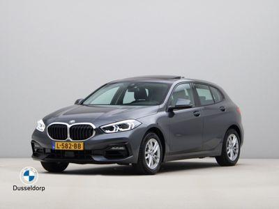 tweedehands BMW 118 118 iA Executive Sport Line