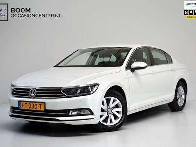 tweedehands VW Passat 1.4 TSI ACT 150PK Automaat Org-NL/Sport/Full-Led/T