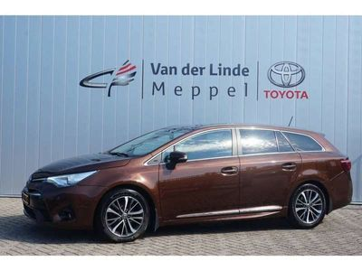 tweedehands Toyota Avensis Touring Sports 1.6 D-4D-F Lease Pro