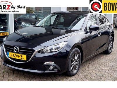 tweedehands Mazda 3 2.0 GT-M AUTOMAAT Navi | Clima | Cruise | Sensoren