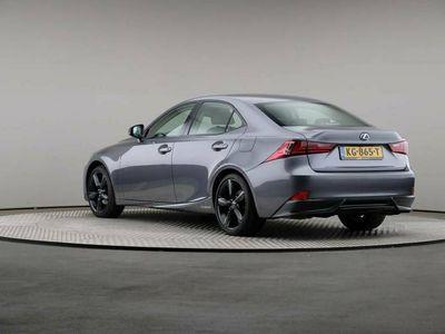 tweedehands Lexus IS300h Hybrid Sport Edition, € 21.900
