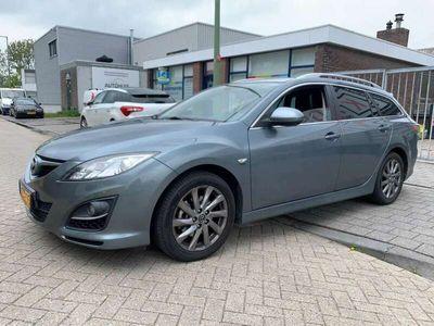 tweedehands Mazda 6 Sportbreak 2.2 CiTD Business+