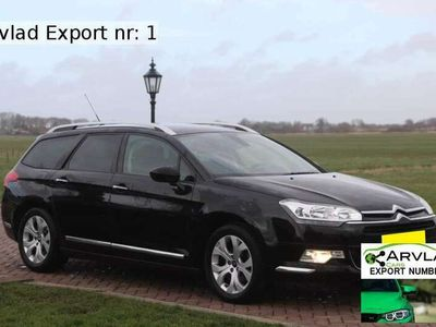 tweedehands Citroën C5 NETTO 5799**2016** Tourer BlueHDi 2.0 Hdi 150 p.k