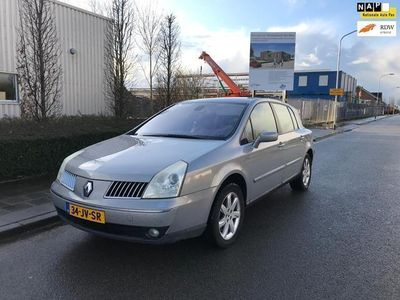 tweedehands Renault Vel Satis 2.0 16V Turbo Privilége