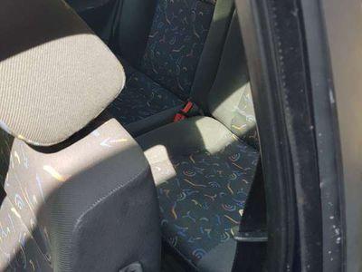 tweedehands Seat Arosa 1.4i Stella