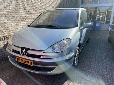 tweedehands Peugeot 807 2.2 16V SR SR