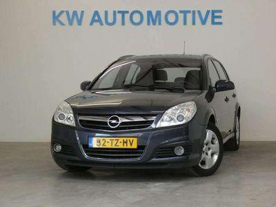 tweedehands Opel Signum 2.2-16V Elegance CLIMA/ PARKEERSENSOREN/ CRUISE/ E